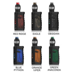 Vandy Vape Jackaroo Kit 100W (Waterproof Shock Resistant)
