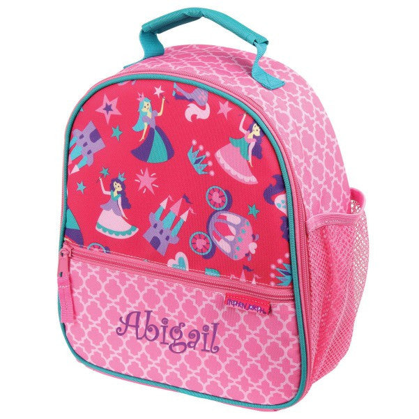 Personalized Trendsetter Princess Lunch Box