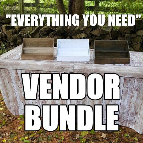 Bundles - Vendor Bundle