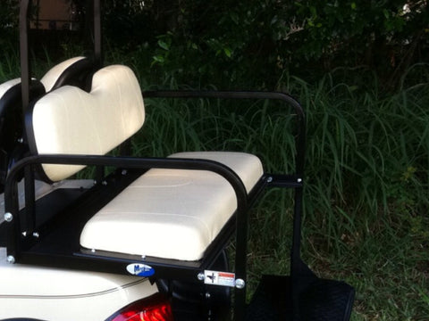 * ADD REAR SEAT COVERS * $60 ... CLICK HERE TO PICK COLORS!!! Rear seat covers