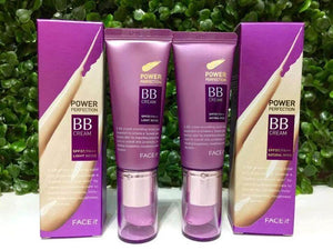 Power Perfection SPF37 PA ++ BB Cream