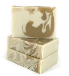 NEW! Wild Honeysuckle Cold Process Soap