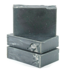 cloud nine soap co. charcoal facial soap
