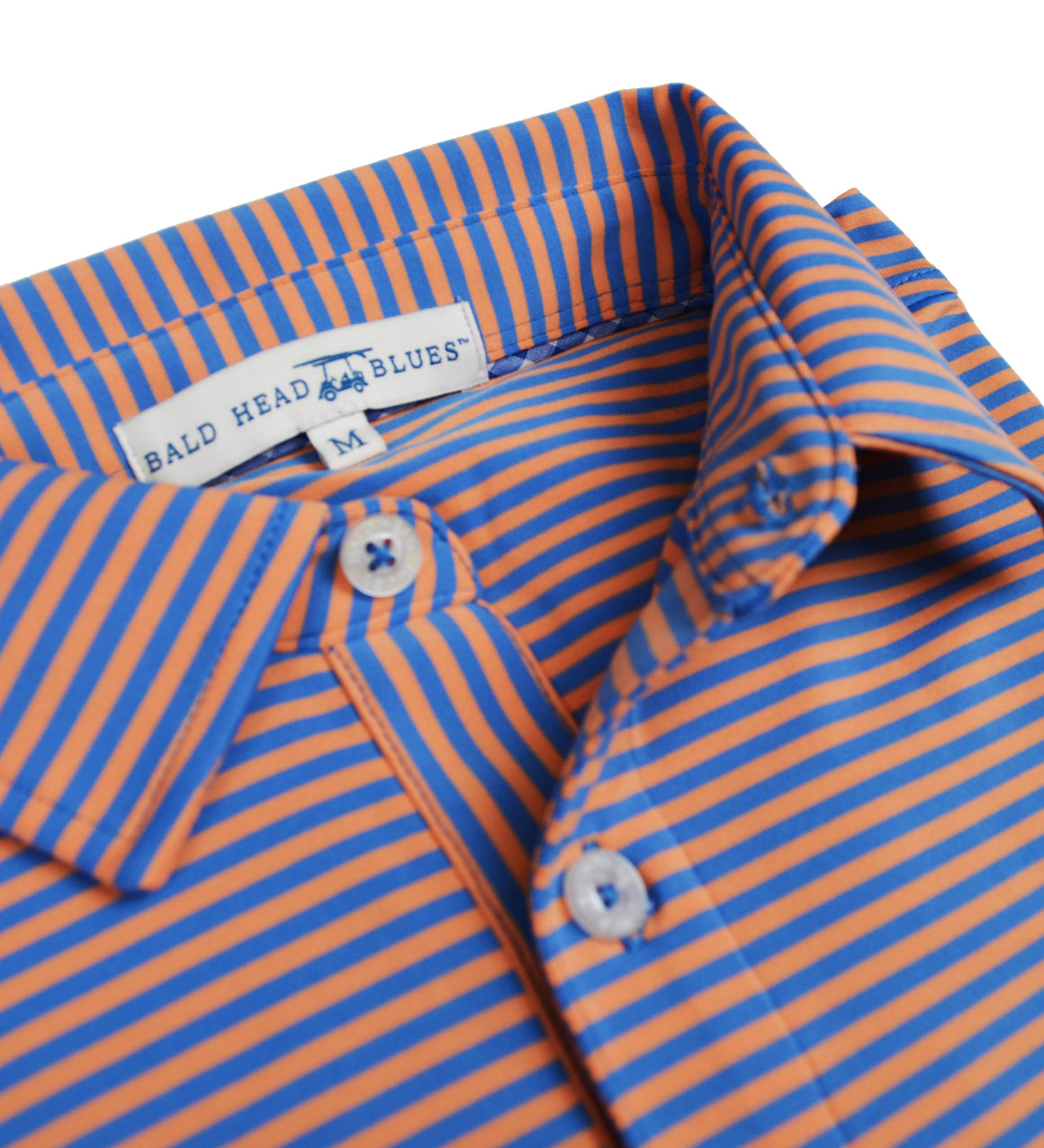 NEW Albatross Polo -Cantalope/Regatta