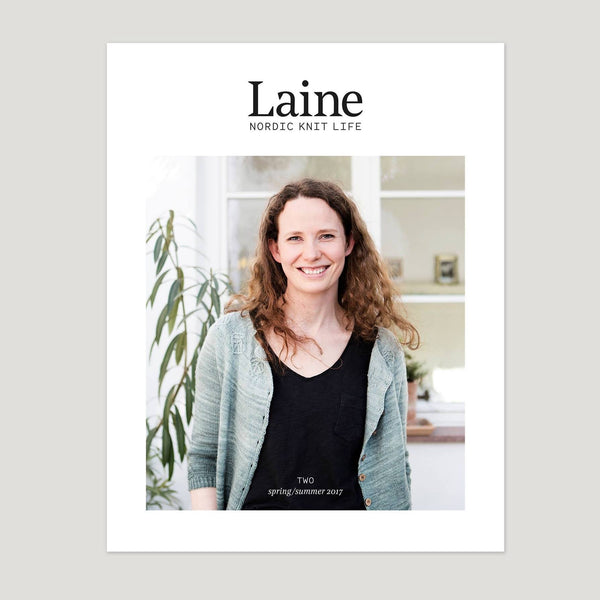 Laine Magazine Spring/Summer 2017 Issue 2