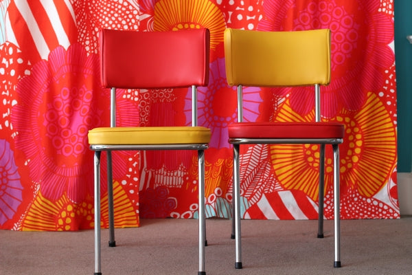 Citrus Dining Chairs