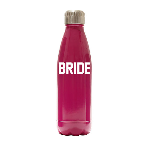 BRIDE [WATER BOTTLE]