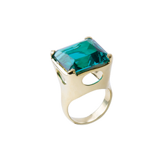 Catherine I Ring - Joan Hornig Jewelry