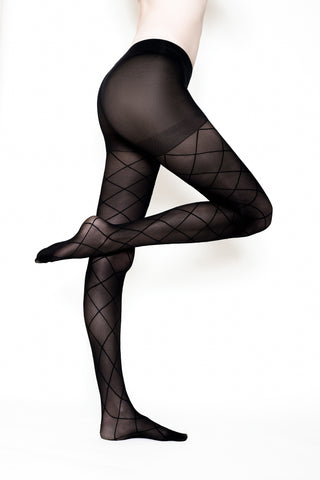 Not Too Tights - Crisscross