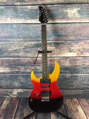 Crafter Electric Guitar Guitar Only Crafter Left Handed Cruzer CJ-400 Electric Guitar