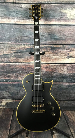 ESP/LTD Electric Guitar Guitar Only ESP/LTD Right Handed EC-1000 Electric Guitar Vintage Black