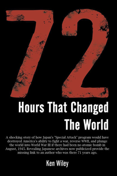 72 Hours That Changed the World