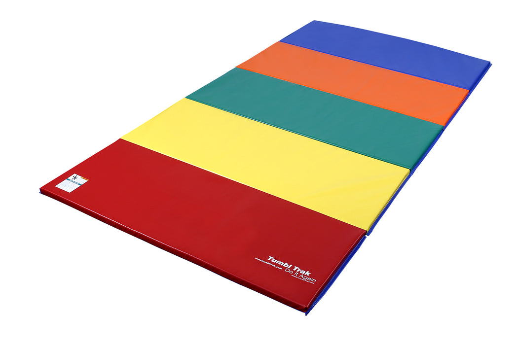 Addie Beam and Tumbling Mat Package