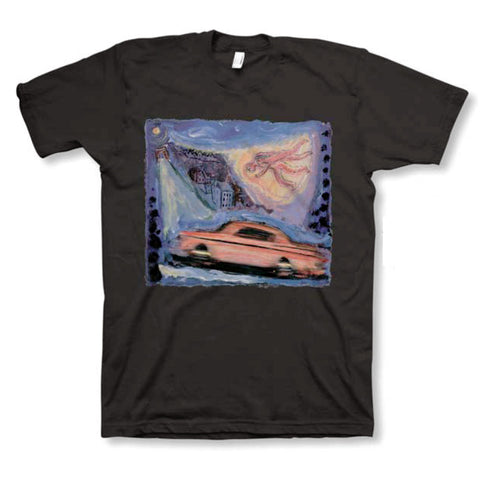 It's Immaterial / Driving Away From Home: Official T-Shirt