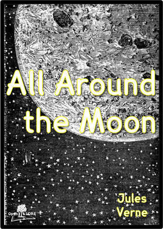 All Around the Moon Cover