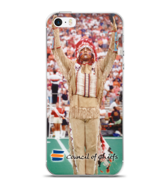 Council of Chiefs iPhone Covers