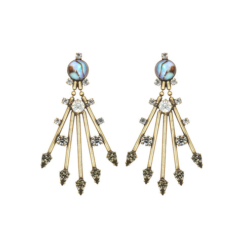 Luisa Earrings