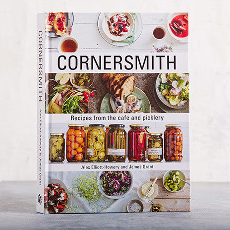 Cornersmith cookbook
