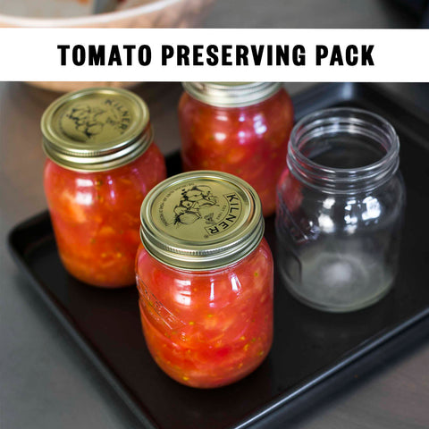 Tomato Preserving Pack