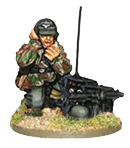 Bolt Action German army