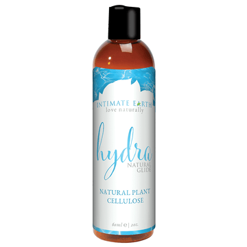 Hydra Natural Glide Water Based Lubricant