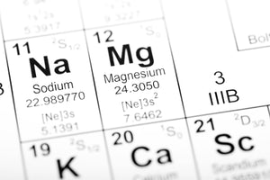 The Myth About Magnesium