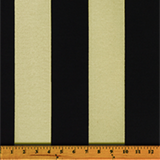 Vertical Black/Beech Wood-100% Polyester