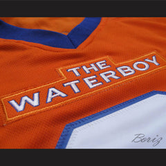 The Waterboy Football Jersey Bobby Boucher New - borizcustom - 3