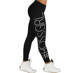 Woman Yoga Leggings Pants Ladies Sport Legging 2017 Fitness Yoga Pants Women Tight Pants