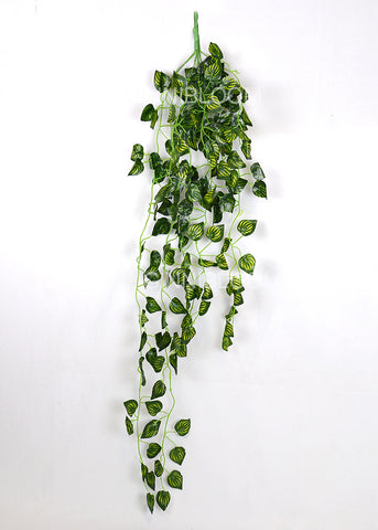 ARTIFICIAL BUNCH CREEPER - SHADED (WHOLESALE PACK OF 10)