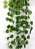 ARTIFICIAL BUNCH CREEPER - GRAPE IVY (WHOLESALE PACK OF 10)