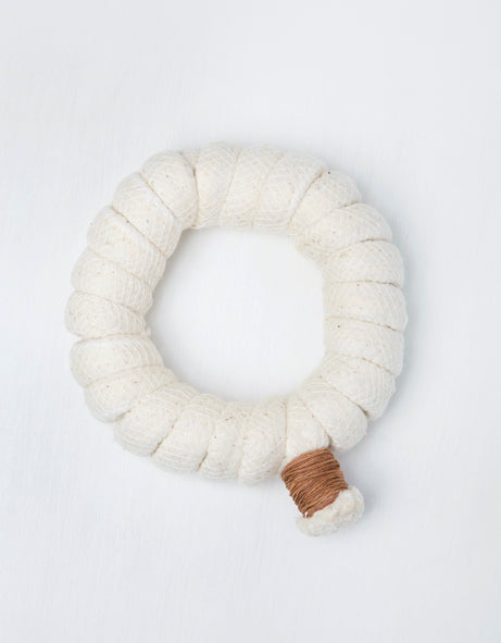 Cotton Knot Trivet