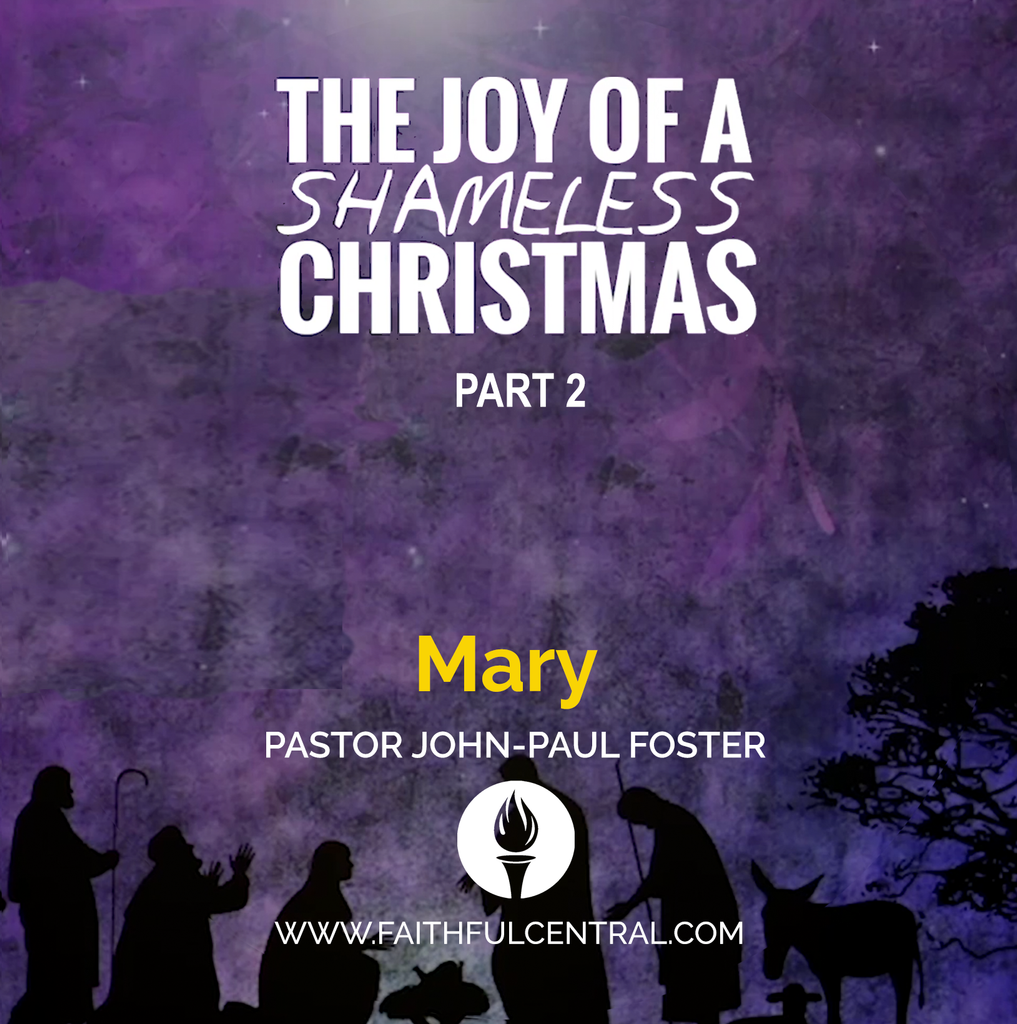 The Joy of A Shameless Christmas Part 2: Mary (MP3 Download)