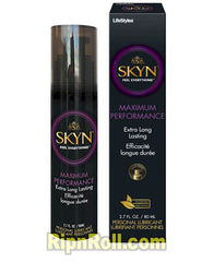 Skyn Maximum Performance Lube - RipnRoll.com