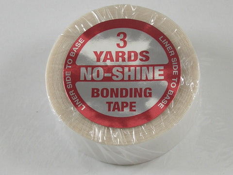 Walker No-shine double sided hair tape
