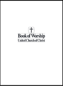 Book of Worship - United Church of Christ - PDF