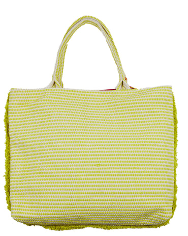Lime Tote