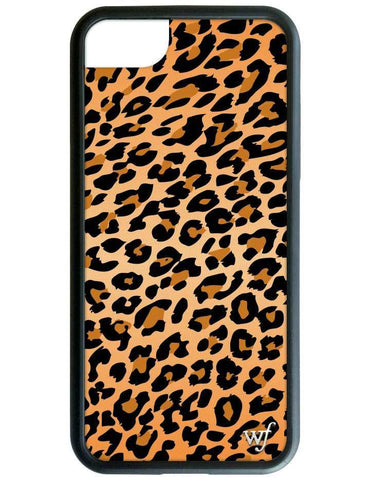 Leopard iPhone 6/6s/7/8  Case (iPhone 6/6s/7/8)