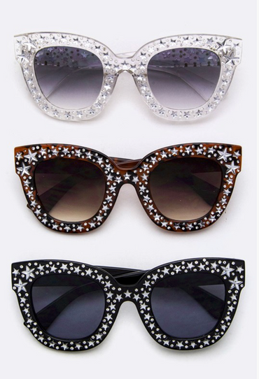 Star Studded Sunnies