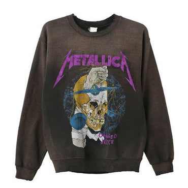 Metallica 1988 sweatshirt
