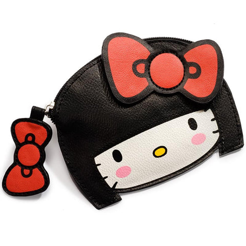 Hello Kitty X JANM Coin Purse