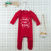Made for Kissing Baby Grow - Little Whirlwinds cool baby clothes and cool older kids clothes and gifts