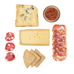 12 Month Cheese & Charcuterie Gift Subscription