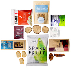 Small Batch Snack Pack