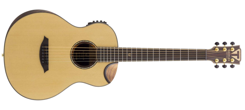Traveler Guitar Traveler Acoustic CL-3EQ