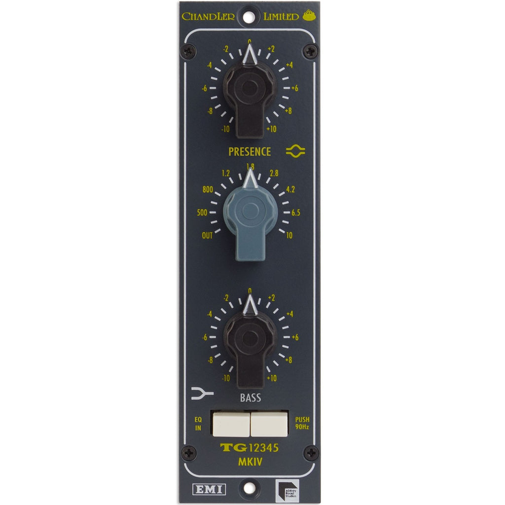 Chandler Limited TG12345 MKIV Equalizer
