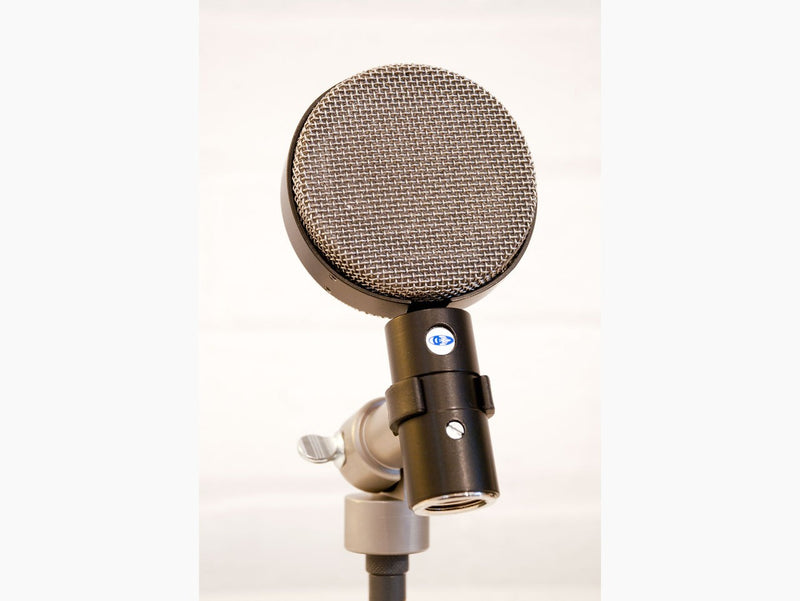Coles 4030L Studio Ribbon Mic