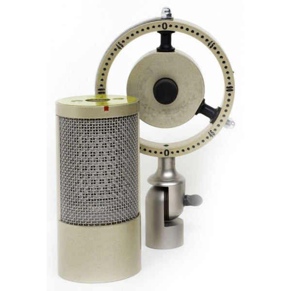 Coles 4050 Studio Ribbon Mic
