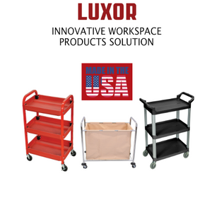 Heavy Duty Utility Carts with Wheels
