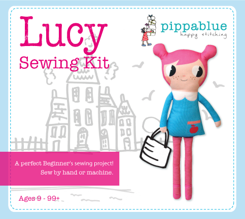 Lucy - Sewing Kit -  - 1